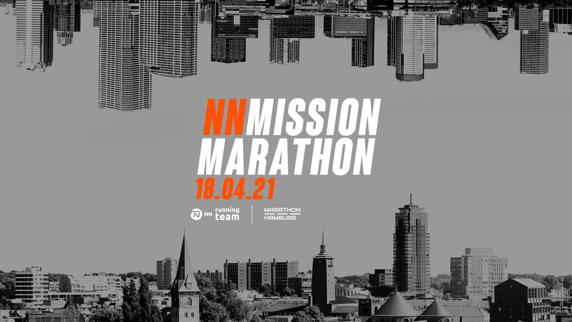 Les athlètes sont désormais fixés : Le Marathon de la Mission NN aura lieu le 18 avril à Enschede (Pays-Bas) sur l'aéroport de Twente.