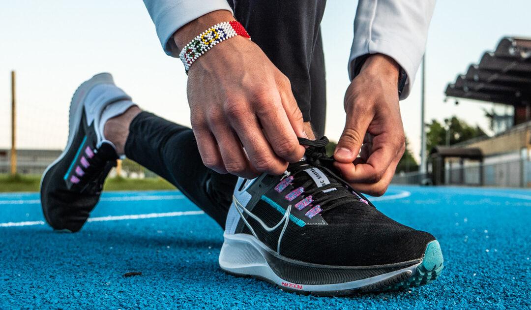 De nouveaux coloris pour la Nike Air Zoom Pegasus 38