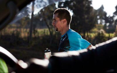 Suivez en direct la tentative de record d'Europe du 5 km de Julien Wanders