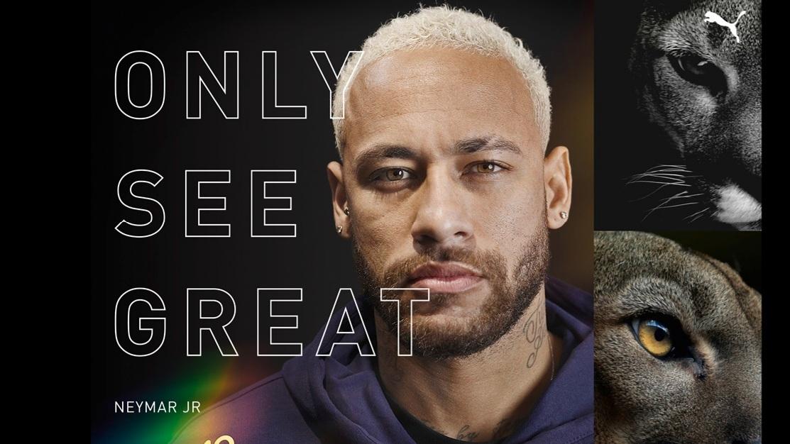 Usain Bolt et Armand Duplantis apparaissent dans la nouvelle campagne de Puma «Only See Great» dévoilée ce lundi 12 avril.