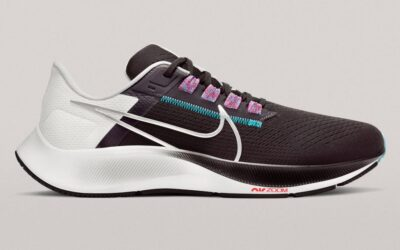 La Nike Air Zoom Pegasus 38 sera disponible le 15 avril