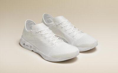 Adidas et Allbirds dévoilent une chaussure de running avec une empreinte carbone inférieure à 3 kg