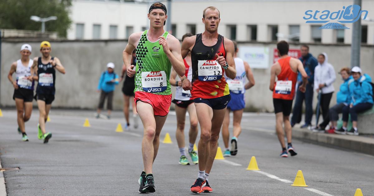 La Coupe d'Europe de marche de Podebrady (République Tchèque), qui se déroulent ce dimanche 16 mai, sera à suivre European Athletics.