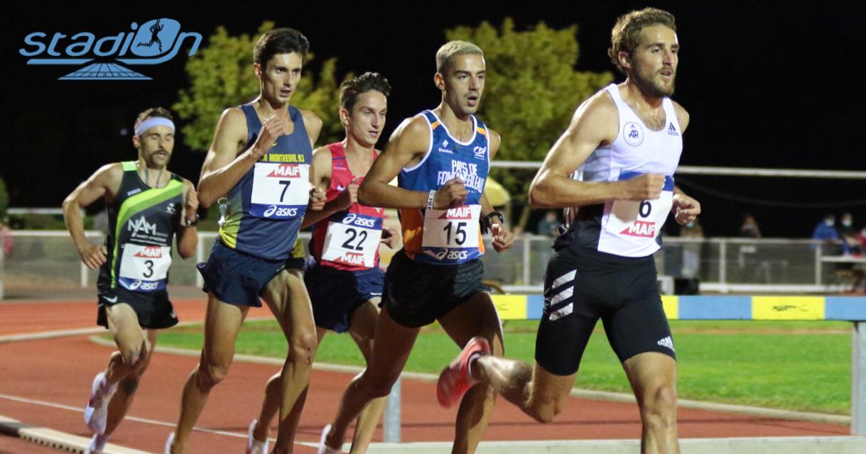 Neuf athlètes représenteront la France lors de la Coupe d'Europe du 10 000 m, le 5 juin prochain, à Londres. Le champion d'Europe de Berlin Morhad Amdouni sera notamment de la partie.