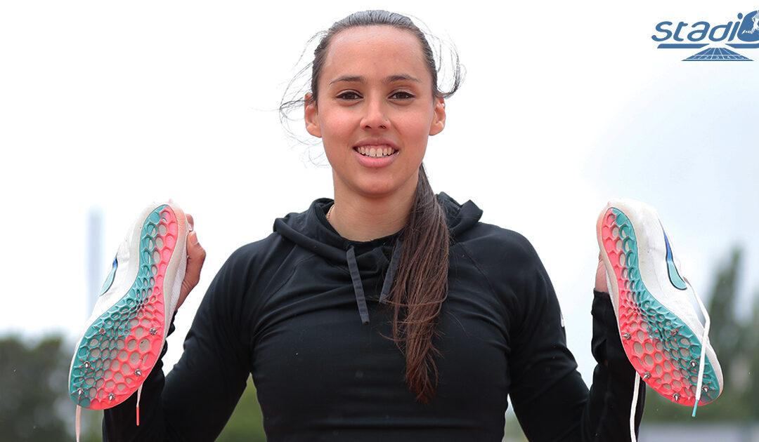 Les pointes Smart Power aux pieds de nombreux athlètes français