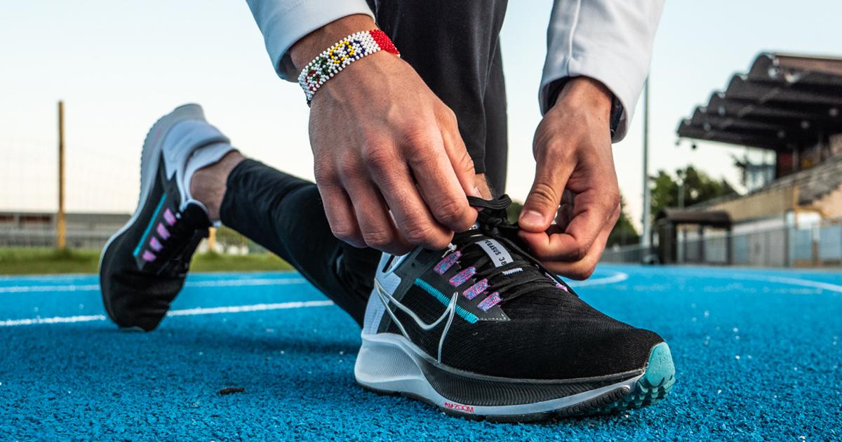 Les bonnes affaires n'en finissent plus chez Nike ! Du 21 au 26 mai 2021, profitez d'un code promo pour bénéficier de 30% sur tous les équipements running de la marque au Swoosh.