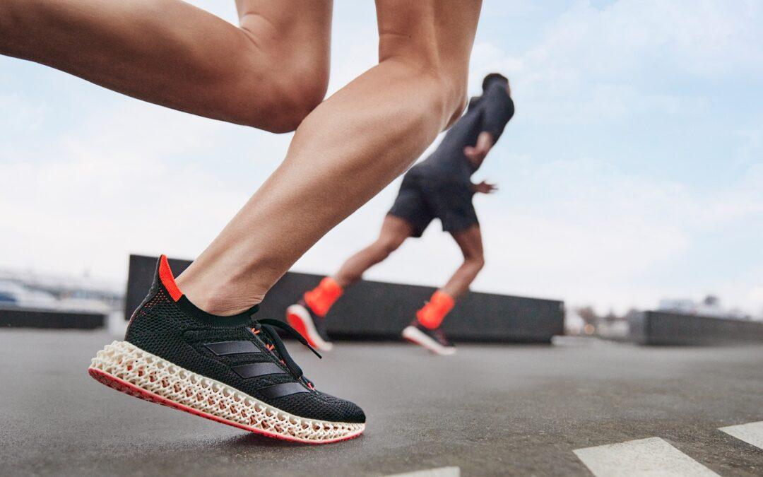 adidas dévoile la 4DFWD, sa nouvelle running performance