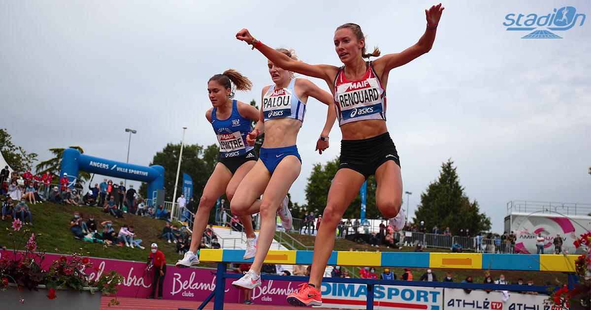 69 athlètes français (33 filles, 36 garçons) sont sélectionnés pour les Championnats d'Europe espoirs, qui se dérouleront du 8 au 11 juillet à Tallinn (Estonie).