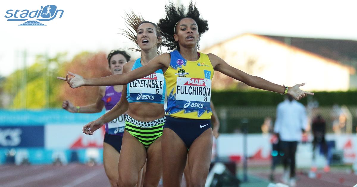 Les Championnats de France Elite d'athlétisme à Angers seront diffusés en direct et en intégralité sur le Live et la chaîne de L'Équipe.