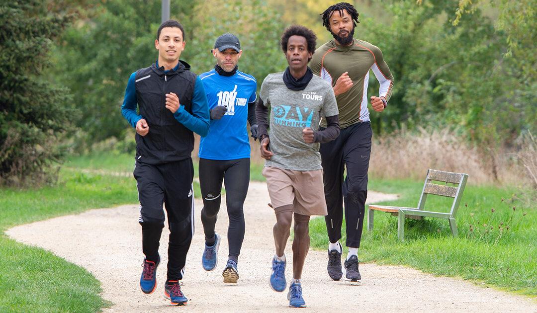 Yosi Goasdoué lance l'association Daytoursport