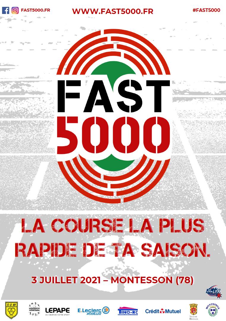 FAST 5000
