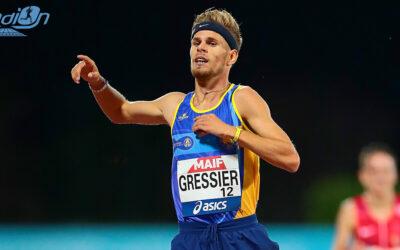 Mission accomplie pour Jimmy Gressier à Huelva