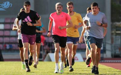 Athlétisme : Où regarder le Meeting de Marseille ?