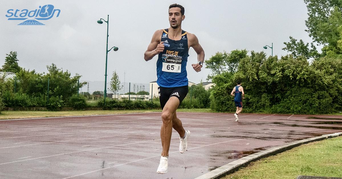 Disputée vendredi et samedi, la première édition du Meeting de Gravelines a été marquée par la prestation de Mehdi Frère sur 5000 m et par les nombreux records personnels.