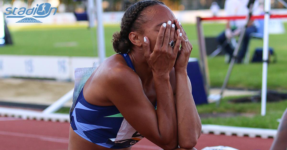Les Français ont brillé ce mardi au Meeting de Montreuil à l'image de Rénelle Lamote (800 m) et Melvin Raffin (triple saut) qui ont réalisé les minima pour les Jeux olympiques de Tokyo.