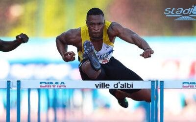 Athlétisme : Les forces en présence aux Championnats de France Elite à Angers