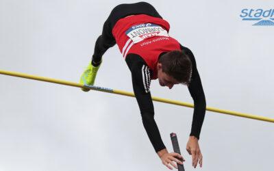 Championnats d'Europe espoirs : Ethan Cormont et Flavie Renouard en or