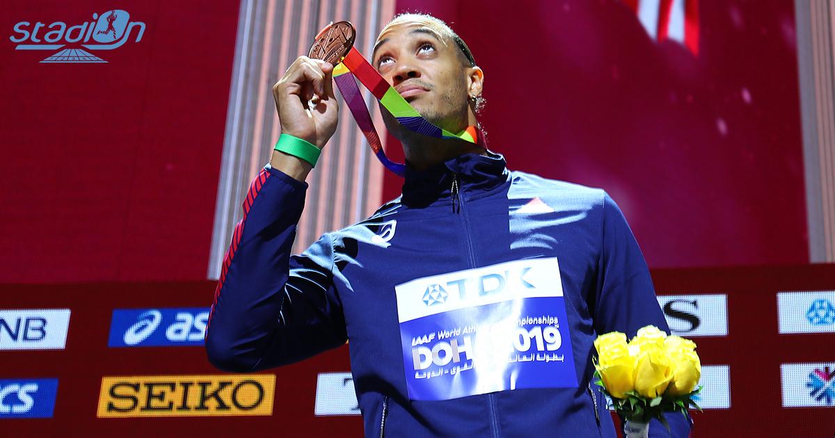 Les Jeux olympiques de Tokyo débutent le 30 juillet pour les épreuves d'athlétisme avec plusieurs médailles à aller chercher pour les Bleus.