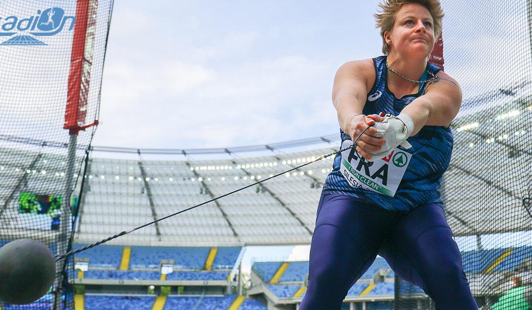 Athlétisme : Le programme des retransmissions TV des Jeux olympiques de Tokyo