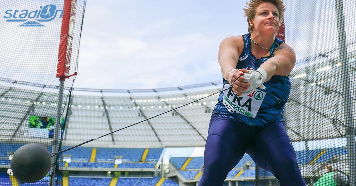Découvrez le programme complet des retransmissions TV quotidiennes des épreuves d'athlétisme aux Jeux olympiques, qui se déroulent du 30 juillet au 8 août 2021 à Tokyo (Japon).