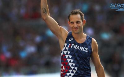 Athlétisme : Le programme du 31 juillet aux Jeux olympiques de Tokyo