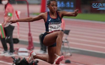 Athlétisme : Le programme du 1 août aux Jeux olympiques de Tokyo
