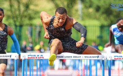 Championnats d'Europe juniors : La sélection tricolore pour Tallinn