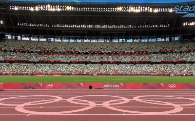 Athlétisme : Le programme du 30 juillet aux Jeux olympiques de Tokyo