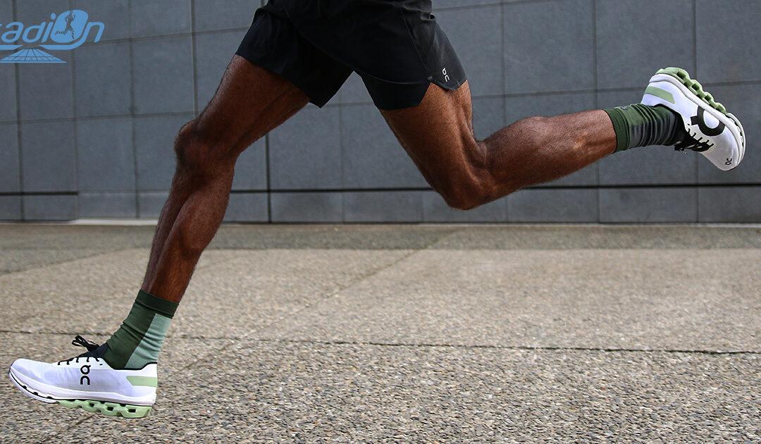 Cloudboom Echo : On Running lance sa chaussure de marathon à plaque carbone