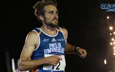 France du 10 000 m : Florian Carvalho et Mekdes Woldu trop forts
