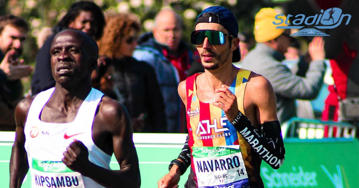 Morhad Amdouni, Hassan Chadhi et Nicolas Navarro auront des ambitions différentes sur le marathon aux Jeux olympiques de Sapporo.