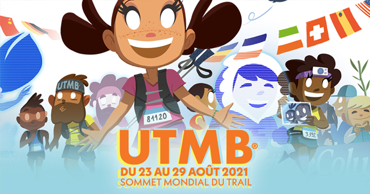 L'édition 2021 de l'Ultra Trail Mont Blanc, UTMB, prévue du 23 au 29 août, accueillera tous les meilleurs spécialistes mondiaux à l'image des Français François D'Haene et Xavier Thévenard.