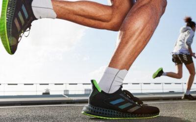 adidas Running dévoile une nouvelle version de sa 4DFWD