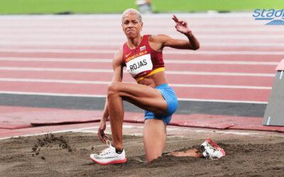 Quelles paires de pointes d'athlétisme pour Warholm, McLaughlin et Rojas à Tokyo ?
