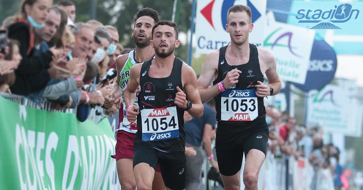 Les Championnats de France de semi-marathon aux Sables d'Olonne ce dimanche 19 septembre promettent du beau spectacle.