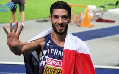 Championnats de France des 10 km : Du très lourd à Langueux avec Mekhissi, Amdouni et Navarro