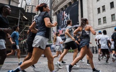 On Running annonce son entrée à la Bourse de New York