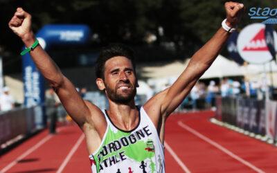 Championnats de France du semi-marathon : Yohan Durand et Mekdes Woldu au-dessus du lot