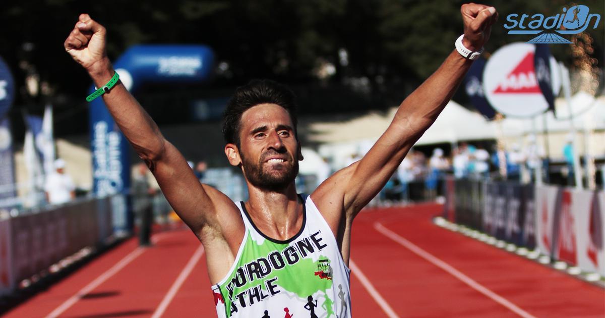 Les Championnats de France du semi-marathon aux Sables d'Olonne ont rendu leur verdict, et c'est Yohan Durand et Mekdes Woldu qui sont sortis vainqueurs.