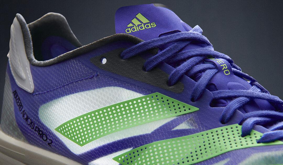 Adizero Adios Pro 2 : Les athlètes adidas ont rendez-vous dimanche à Herzogenaurach