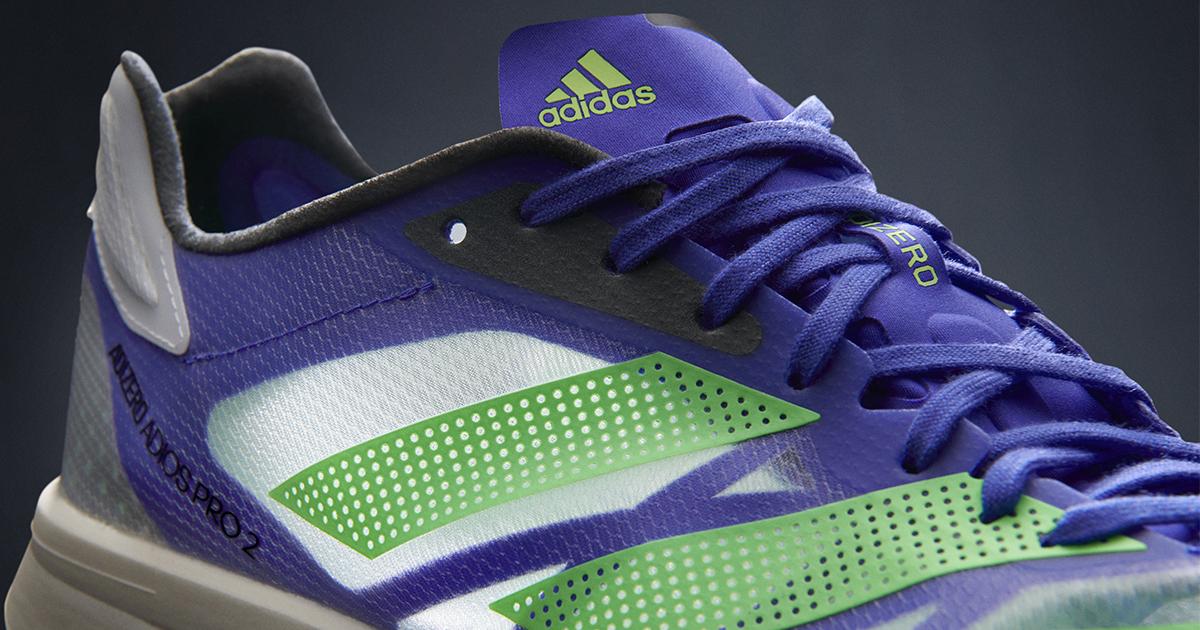 Près de 80 ambassadeurs participeront à l'événement d'adidas ROAD TO RECORDS dimanche 12 septembre avec les chaussures Adizero Adios Pro 2.