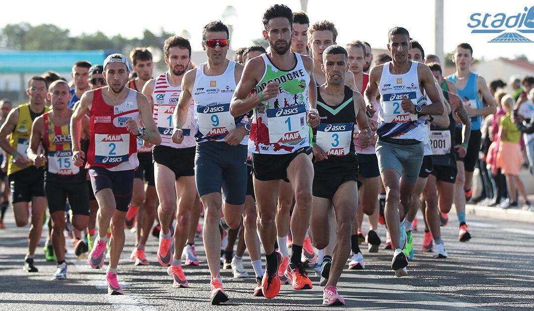 Championnats de France de marathon : Suspense en vue dans la course aux titres à Rennes