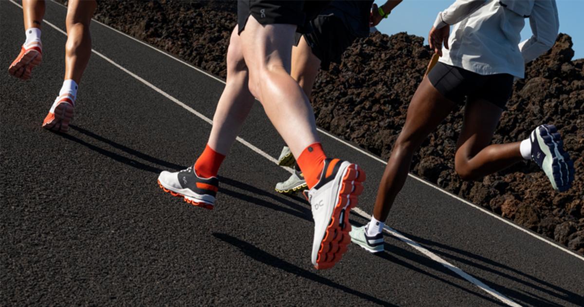 Présentation du nouveau modèle originel Cloudsurfer 6 de On Running qui a été dévoilé ce jeudi 7 octobre. Une chaussure confortable et performante autant sur les chemins tracés que sur la route qui reste une option de choix pour des courses rapides.