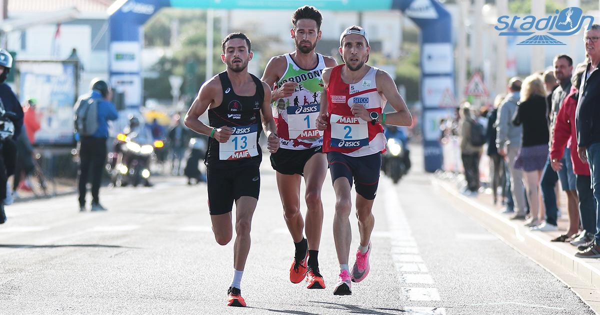 La composition exacte du peloton Elite de la 44ème édition du Marathon de Paris qui partira des Champs-Elysées ce dimanche 17 octobre est maintenant connue. Analyse des forces en présence.