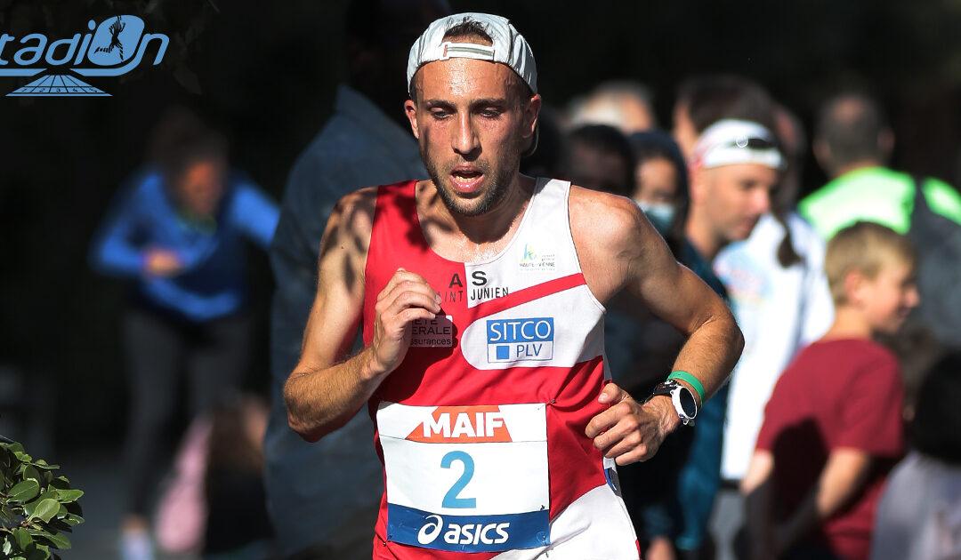 Running : Où regarder les Championnats de France de marathon à Rennes ?