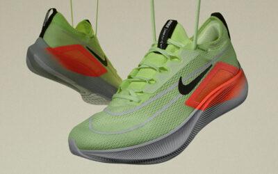 Nike Zoom Fly 4 : La chaussure pour battre vos records