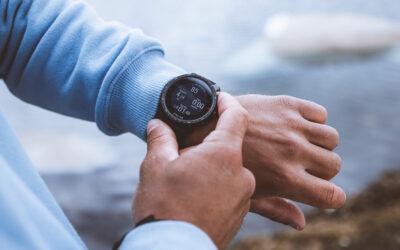 Grit X Pro : Polar lance sa nouvelle montre connectée haut de gamme