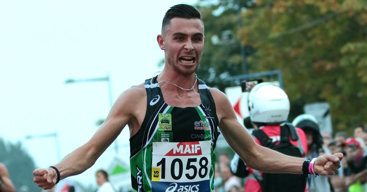 À l'image de Bastien Augusto qui a pulvérisé son record personnel sur 10 km à Valence en 28'35, de nombreux coureurs tricolores ont profité de leur forme pour claquer un beau chrono ce week-end.